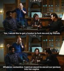 Craig Robinson Movie Quotes on Pinterest | Pineapple Express, Hot ... via Relatably.com