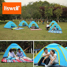 Hewolf Automatic Tent with Anti-UV Sun Block Function Sale, Price ...