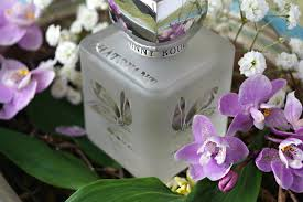 Beauty Unearthly: <b>Rouge Bunny</b> Rouge <b>Chatoyant</b> отзыв | Духи