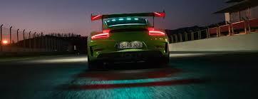 Porsche 911 GT3 RS - Porsche Россия