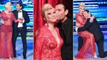 Ivana Trump e Rossano Rubicondi trascinano Ballando con le stelle ...