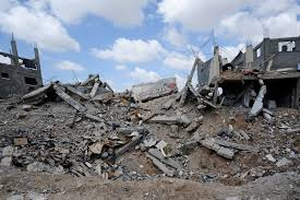 gaza the scars of war al jazeera english an entire neighbourhood in shujayea was wiped out in the 2014 i war on gaza killing many and displacing thousands