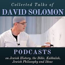 Collected Talks of David Solomon