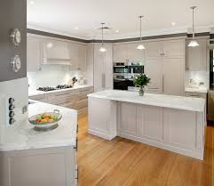 beautiful white kitchen cabinets: pleasing white kitchen cabinets with white granite countertops beautiful decorating kitchen ideas