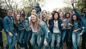 Шоппинг: выбираем идеальные джинсы | Wildberries Style ...