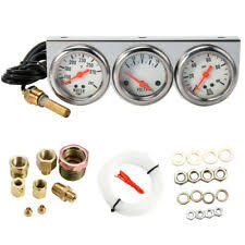 <b>oil temp gauge</b> products for sale | eBay