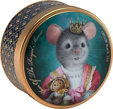 <b>Чай</b> листовой <b>черный Richard Year</b> of the Royal Mouse, 40 г ...