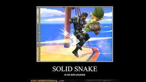 Metal Gear memes: The best jokes and images we've seen | GamesRadar via Relatably.com
