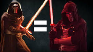 Image result for star wars 7 kylo ren