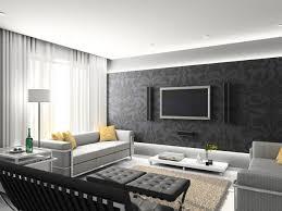 Wallpaper Decoration For Living Room Modern Wallpaper Design For Living Room House Decor