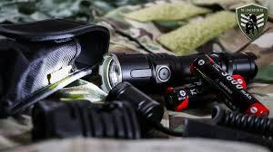 Choosing The Best <b>Tactical Flashlight</b> (for <b>Airsoft</b> & Milsim) - YouTube