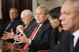 Image result for Bush Cheney