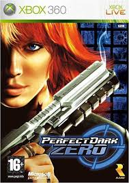 Perfect Dark Zero RGH + DLC Xbox 360 Castellano [Mega+]
