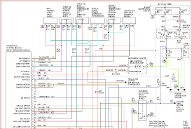 dodge dakota fuse box wiring diagrams