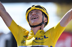 Chris Froome to race Mel C of the <b>Spice Girls</b> on Zwift – VeloNews ...