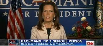 40 of Michele Bachmann's greatest hits via Relatably.com