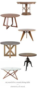 pin modern dining tables