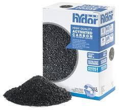 Купить <b>Наполнитель Hydor</b> Activated <b>Carbon</b> for Saltwater ...