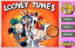 """Imagini pentru Looney Tunes: """"Micii poznași"""" şi Baby Looney Tunes;"""
