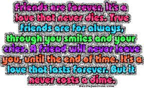 Friend Glitters Friend Picture Image Graphic:   Best Friend ...