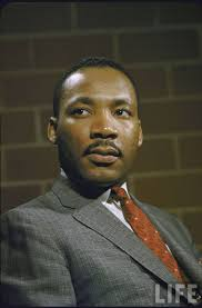 rhetorical analysis of the i have a dream speech martin luther king essay conclusion strategies