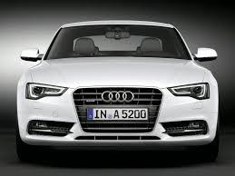 Шины и <b>диски</b> для <b>Audi A5</b>, размер колёс на Ауди А5