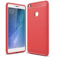 <b>ASLING</b> Brushed Finish Soft <b>Phone Case</b> for Xiaomi Mi MAX 2 -$4.58