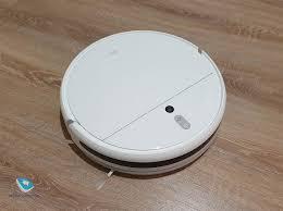 Mobile-review.com <b>Роботы</b>-<b>пылесос Xiaomi Mi Robot</b> Vacuum Mop ...
