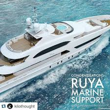 ideas about Omega Engineering on Pinterest   USS Enterprise      Repost  kilothought Congratulations to our client RUYA Marine Support for having a new Heesen