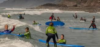 <b>Big Blue Surf</b> School | Surfing Bude North Cornwall