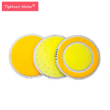 Detail Feedback Questions about 82mm <b>Round</b> COB LED source ...