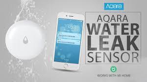 <b>Aqara Water</b> leak sensor [<b>Xiaomi</b> - <b>Mi</b> home - walkthrough] - YouTube