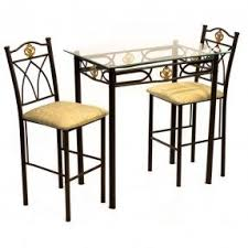 style kitchen table sets presented