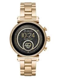 Умные <b>часы Michael Kors</b> MKT5062, SOFIE, мод. DW7M2 Michael ...