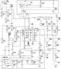 repair guides wiring diagrams wiring diagrams autozone com on land cruiser fuse box wiring diagram