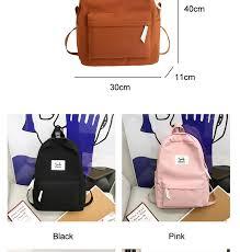 DCIMOR High quality <b>waterproof nylon Women Backpack Female</b> ...