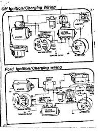gm wiring diagrams wiring diagram and hernes on simple automotive wiring diagram ignition