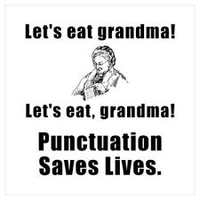 geek identity  geek feminism blog the text lets eat grandma lets eat grandma punctuation saves lives