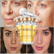 <b>efero</b> Argireline <b>Six Peptides Serum</b> for Face Anti Wrinkle Hyaluronic ...