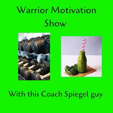 Warrior Motivation Show