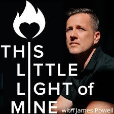 This Little Light of Mine - LGBTQ, Christianity, religious trauma, mental health