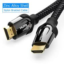 <b>Vention HDMI Cable</b> HDMI to HDMI Cable 4K HDMI 2.0 3D 60FPS ...