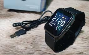 Xiaomi <b>Haylou LS01</b> Budget <b>SmartWatch</b> Review | techxreviews