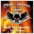 Rock Has Landed: It's Alive