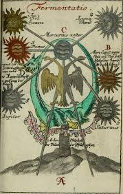 best images about alchemy the alchemist janus image from page 1078 of johann michael faust compendium alchymist pandora explicata figuris