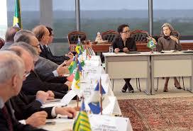 Resultado de imagem para reunião do CNJ ministra carmem lucia