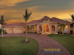 Spanish Style Homes   Courtyards Home Style Tuscan House Plans    Spanish Style Homes   Courtyards Home Style Tuscan House Plans