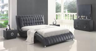 contemporary bedroom sets black bedrooms