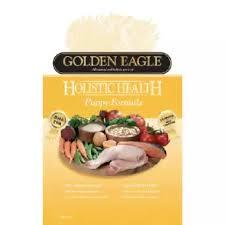 <b>Golden Eagle Holistic</b> Health Puppy Dog Food 2kg   Lazada ...