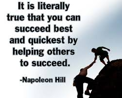 Famous Napoleon Hill Quotes. QuotesGram via Relatably.com